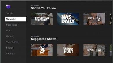 Nasce Watch, la tv 2.0 di Facebook